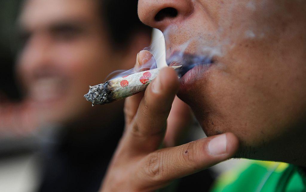 Marijuana Addiction Signs and symptoms
