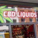 CBD dispensary